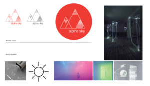 Alpine Sky Creative Brief