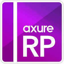 Axure RP Logo Icon